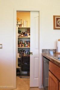 Walk In Pantry Door   Joy Studio Design Gallery - Best Design
