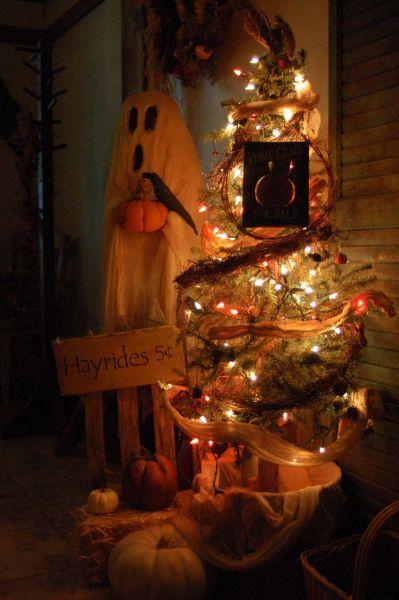 primitive halloween decor 1000+ ideas about Primitive Halloween Decor on Pinterest