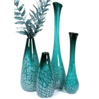 Teal / teal vase - | everything turquoise | Pinterest