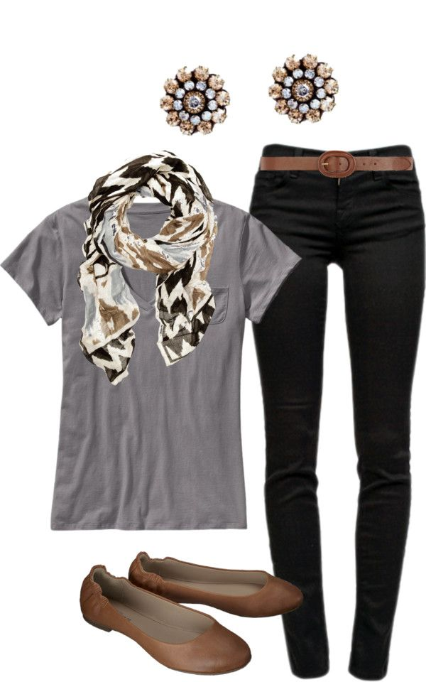 cute fall outfit