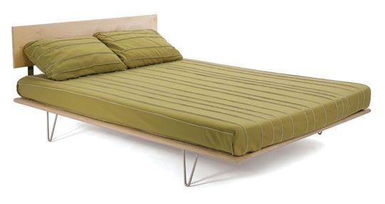 LA Good Question: Platform Beds