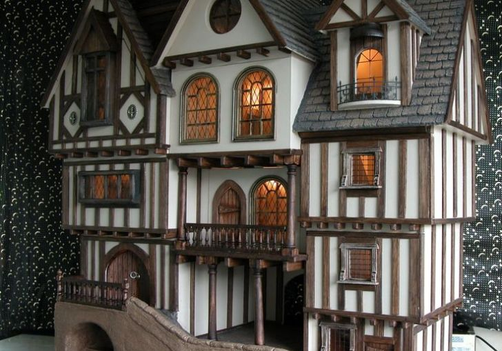 Doll Houses For Sale By Owner
