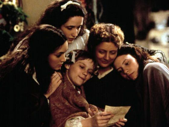 Which Little Women Character Are You?