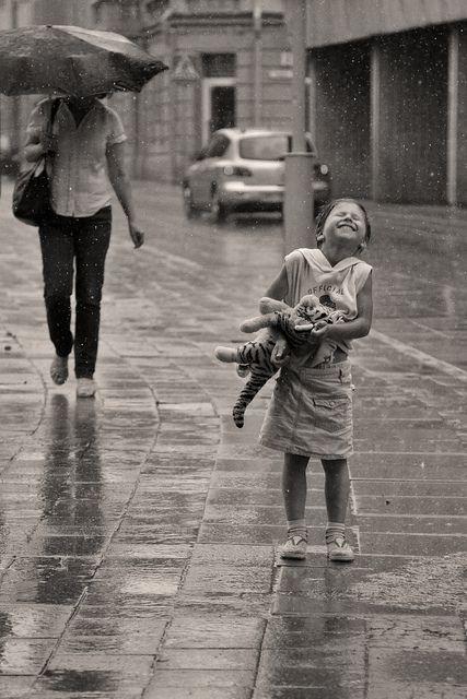 Love that rain