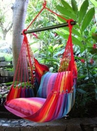 Hippie chair | YARD ART - RED NECK STYLE | Pinterest