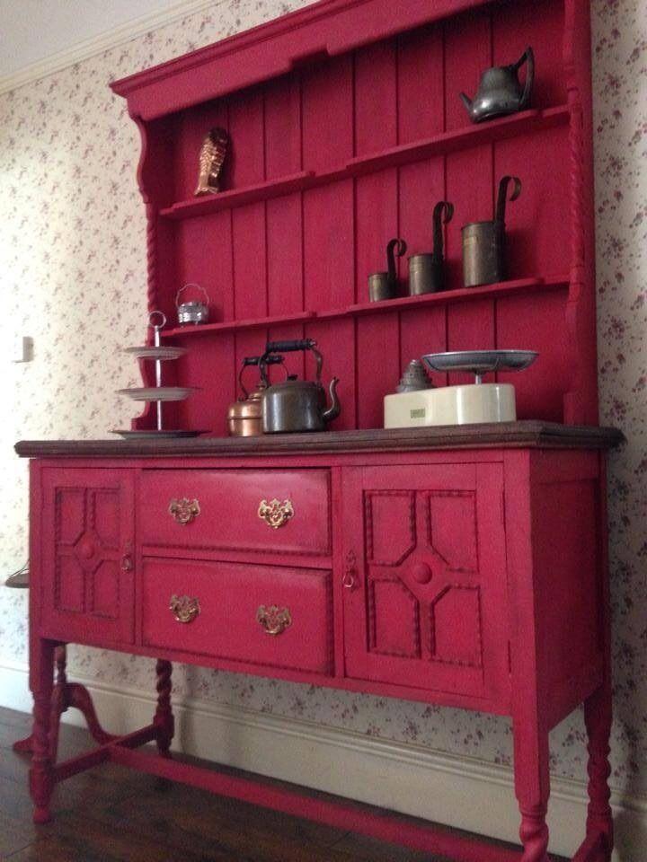 Vintage Style Home Decor