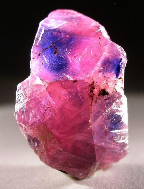 Ruby and Sapphire, Corundum