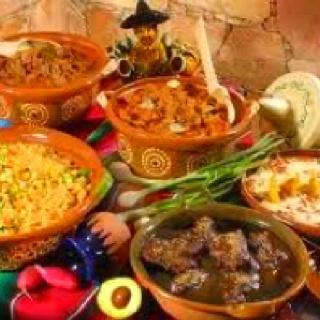 Comida tpica mexicana  Mexico  Pinterest