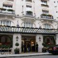 Paris h 244 tel le bristol best hotels in the world pinterest