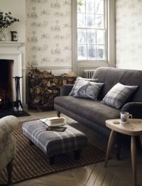 Pin by Lovehome.co.uk on Living room design ideas | Pinterest
