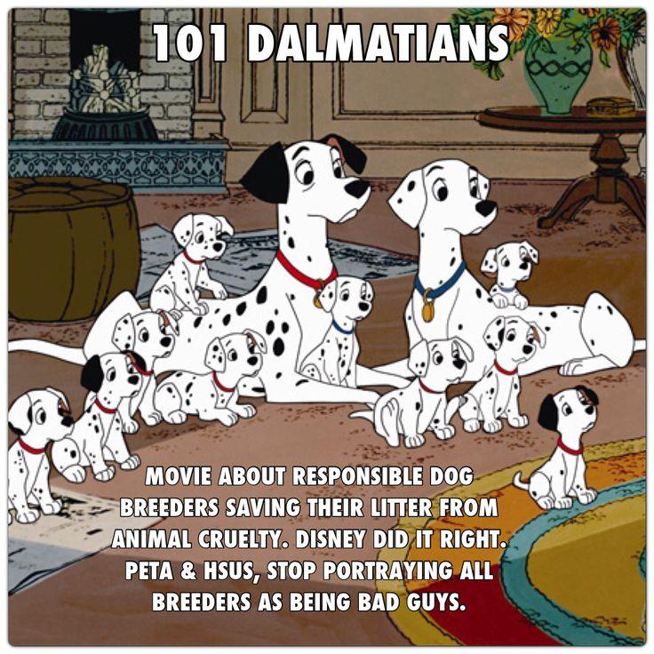101 Dalmatians Quotes Disney