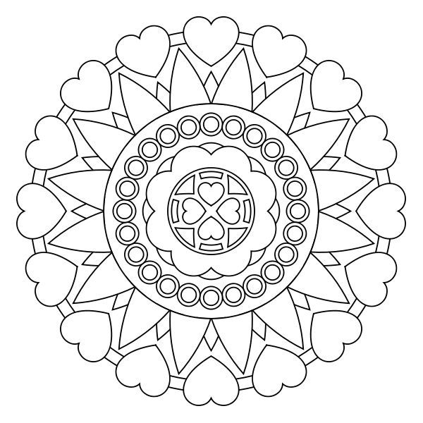 Art Therapy Coloring Pages Free Large Coloring Pages