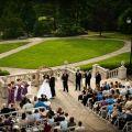 Ault park cincinnati wedding wedding pinterest
