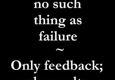 Failure Motivating Quotes