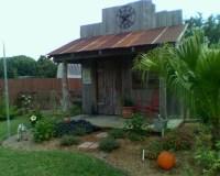 Backyard Retreat | gardens and landscapes | Pinterest