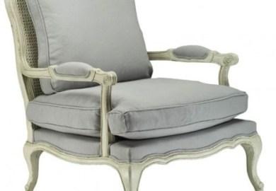 Safavieh Bergere Chair