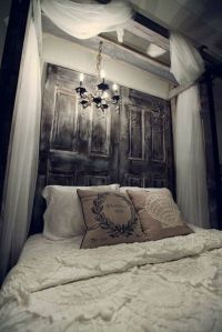 Unique Headboards Ideas 2014 | Future Home--Decor | Pinterest