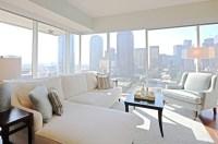 High Rise Living Room | home sweet home | Pinterest