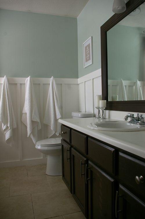 Black And White Bathroom Tile Ideas