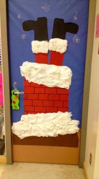 pinterest school door decorations | just b.CAUSE