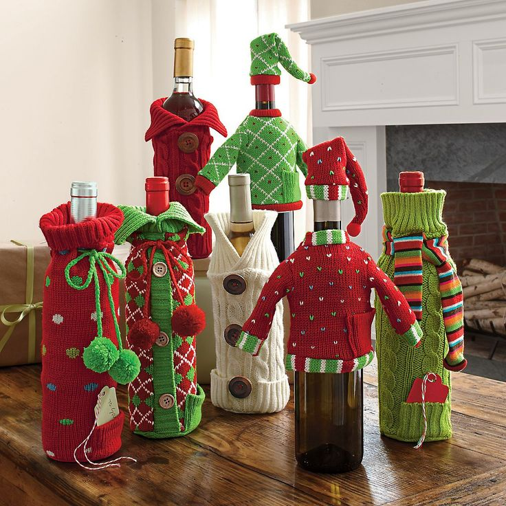 Facebook Holiday Covers Wine