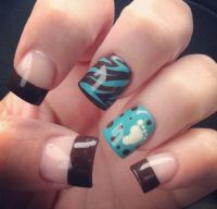 Nail Designs For Baby Boy - Nails Gallery