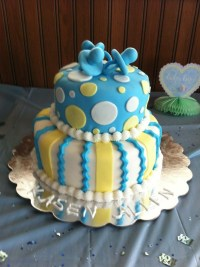 Living Room Decorating Ideas: Baby Boy Shower Cake Ideas