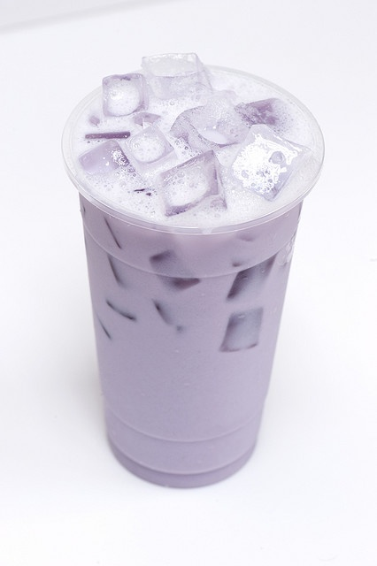 Taro Milk Tea Cheers! Drinks for all Pinterest