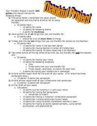 Thanksgiving Math Worksheets High School Pdf ...