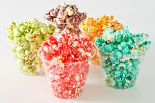 15 Things to Make with Kool-Aid - Popcorn from Kraft