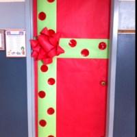classroom door for December! | Classroom Decorating Ideas ...
