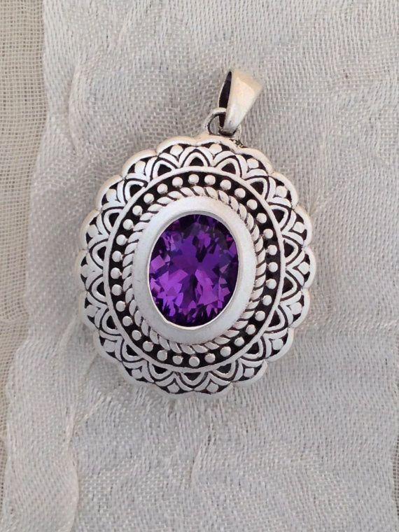 Alexandrite Jewelry Pandent