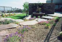 Small Fenced Backyard Landscaping Ideas | Mystical Designs ...