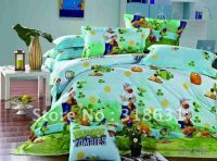 Plants vs Zombies bedroom