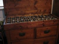 Watch Storage | DIY & Clever Things | Pinterest