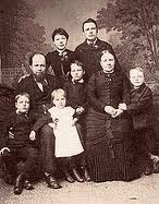 class middle victorian era families uploaded