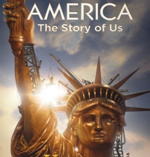 America The Story Of Us  History  Pinterest