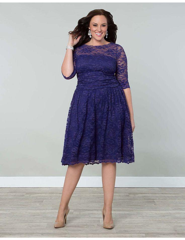 Dressbarn Plus Size Dresses
