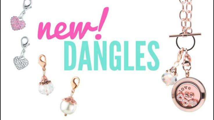 Origami Owl Spring 2014 Catalog