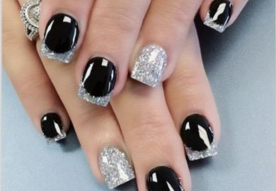 Fancy Nail Art Ideas