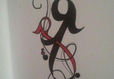 I Need A Tattoo Idea