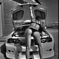 Vrbw tumblr cars amp babes ii w pinups pinterest