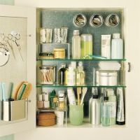 Medicine Cabinet Organizer | For the Home | Pinterest
