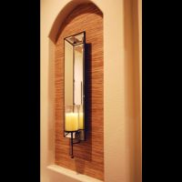 Pin by Kerry Fletcher on Wall Niche Decorating Ideas