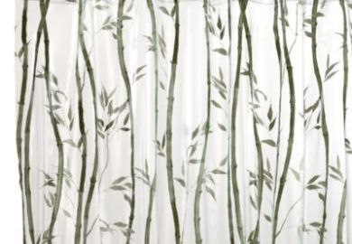 Buy Bamboo Curtain From Bed Bath Beyond