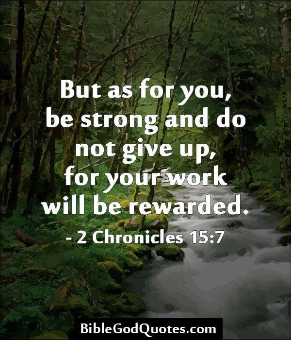 Christian Quotes About Overcoming Obstacles