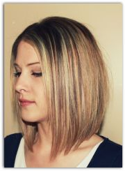 long line bob haircut hairstyle