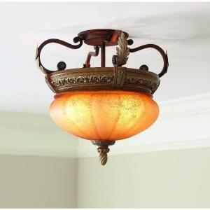 Chateau Deville Ceiling Fan