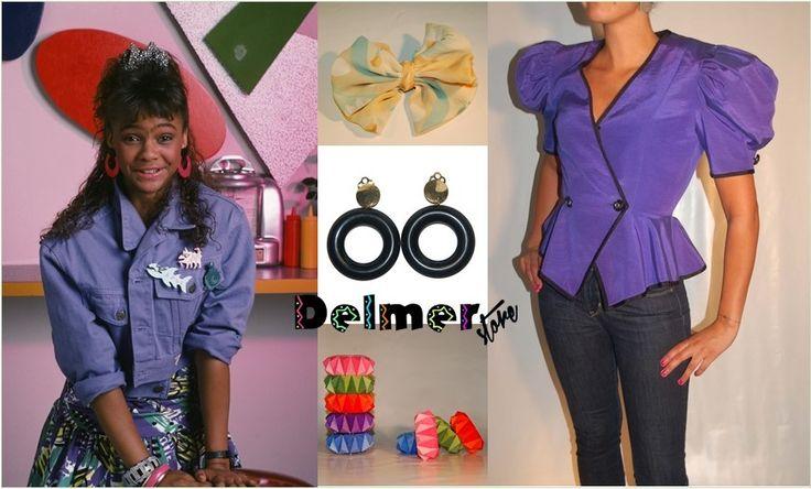 Lisa Delmer Store