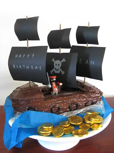 mommo design PIRATE PARTY